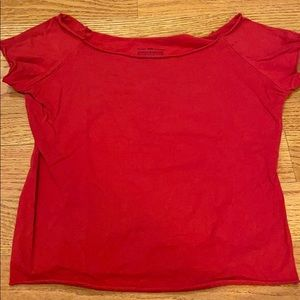 Short sleeve Brandy Melville Top